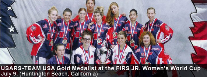 USA Jr. Women