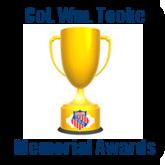 Col. Wm. tooke Memorial Awards