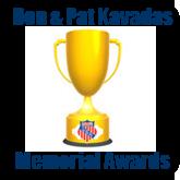 Don & Pat Kavadas Memorial Awards