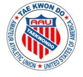 AAU Taekwondo