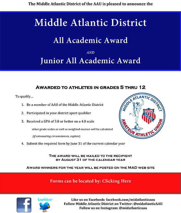 amateur athletic union of the united states inc