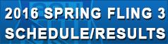 Spring Fling Results