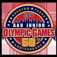 2016 AAU Junior Olympic Games