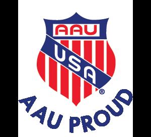 AAU Proud