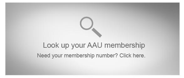 Look Up Membership