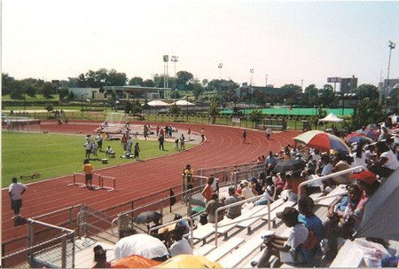 tommie smith track meet 2012 louisville ky